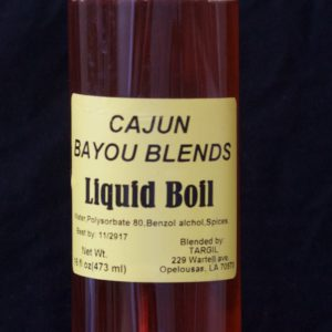 liquid boil concentrate